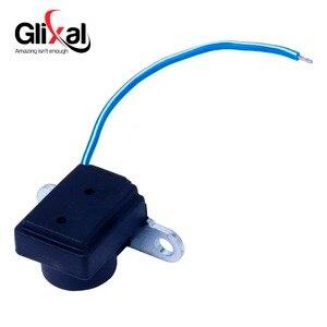 Image 2 - Glixal déclencheur de ramassage, Stator dallumage, bobine dimpulsion pour GY6 50cc 125cc 150cc Scooter pour cyclomoteur et vtt 139QMB 152QMI 157QMJ