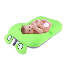 Foldable Baby Bath Tub Pad & Chair
