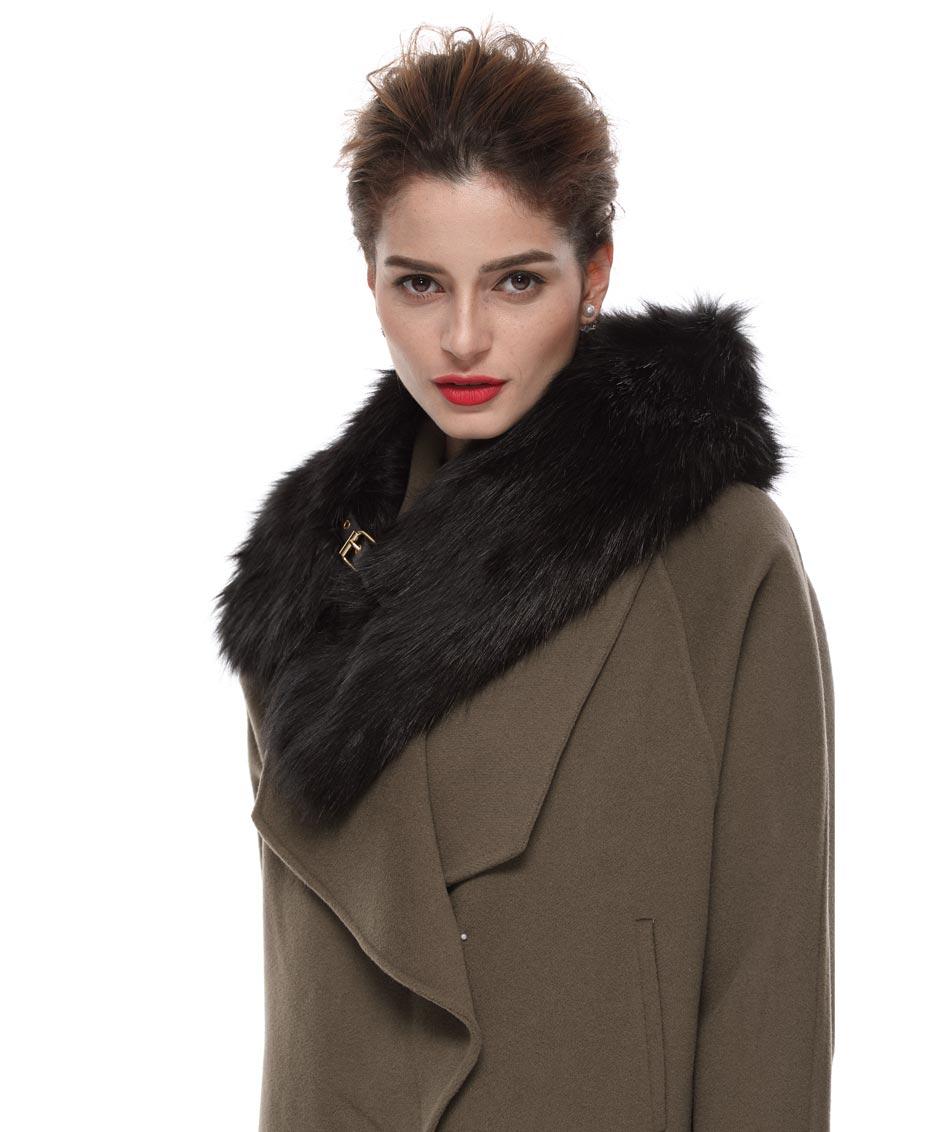 scarf discount fur Blinger 27