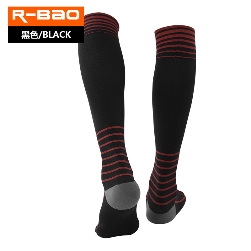 1pair Men/'s Breathable Athletic High Socks Legging Gaiter Sport Socks Skating Running Climbing Cycling Camping Soccer Socks