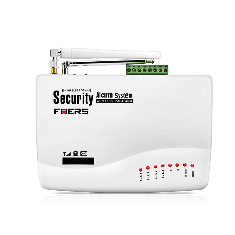 New Wireless/wired GSM Home Security Burglar  Alarm System Auto Dialing SMS Call Remote control alarm 16 ports 3g sms modem bulk sms sending 3g modem pool sim5360 new module bulk sms sending device
