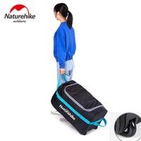 NH шкив влагостойкие, уличные, для Путешествия Плавание ming сумка складной туристическое снаряжение большой портативный чемодан