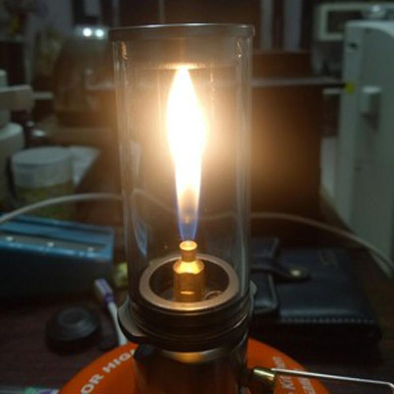 Sanjalačka svjetiljka za svijeće Prijenosni vanjski kamp Svjetlo - Kampiranje i planinarenje - Foto 1