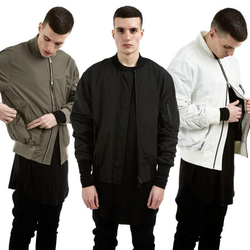 2015 hot mens designer cool jackets for men clothes coat ...