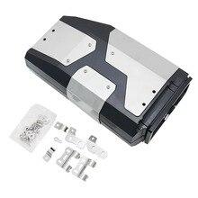 Ящик для инструментов для мотоцикла, алюминиевый кронштейн, подходит для BMW R1250GS R1200GS LC& Adventure 2002 2008
