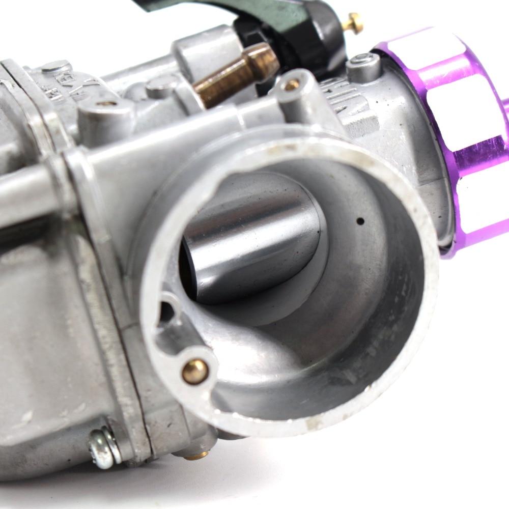 Carburateur, KEIHIN, universel, 26mm, course, pièces, pour, moto, scooter, tuning, mise à niveau - 5