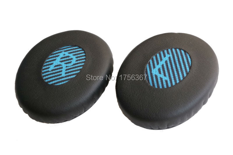 Ear pads replacement cover for Bose SoundLink OE2 OE2i headphones(earmuffes/ headphone cushion) цена