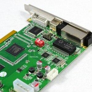 Image 4 - Linsn TS802 同期フルカラー送信カード、ledビデオコントローラ 1280*1024 ピクセルサポートP2.5 P3 P4 P5 P6 P7.62 P8 P10 led