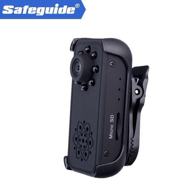 K6 HD 1080P Mini Camera Night Vision Mini Camcorder Sport Outdoor DV Video Recorder Action Camera Support TF Card lc 08 mini dv headphone 1080p hd sport dv bluetooth headset stereo neck strap video recorder