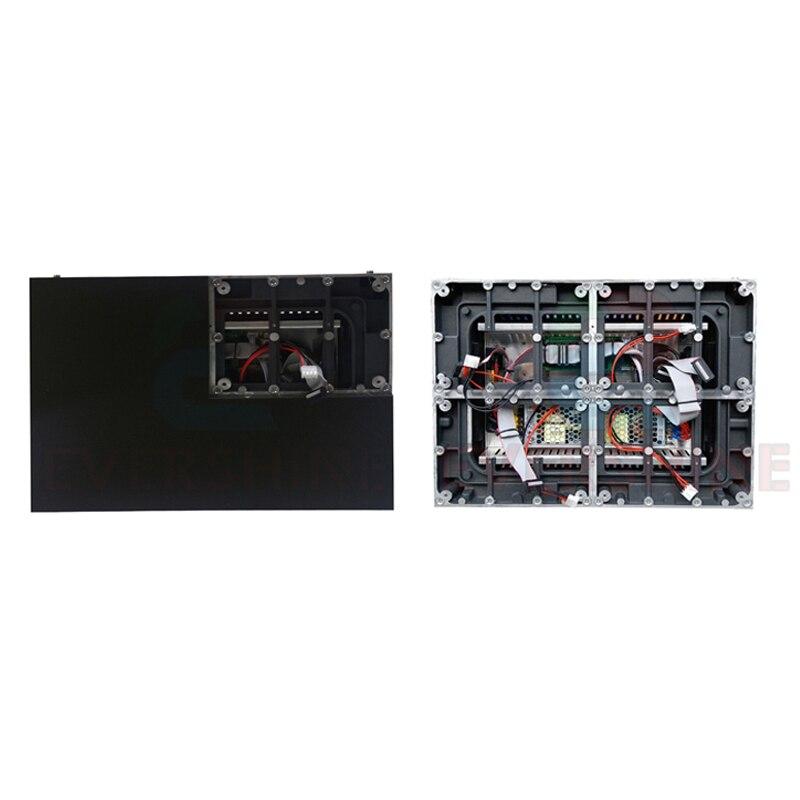 2K / 4K HD P1.923 qapalı kiçik meydança tam rəngli, reklam - LED işıqlandırma - Fotoqrafiya 2