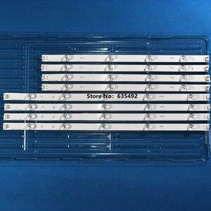 "Image 5 - LED Backlight strip 9 Lamp For LG 47"" TV innotek DRT 3.0 47"" 47LB6300 47GB6500 47LB652V 47lb650v LC470DUH 47LB5610 47LB56"