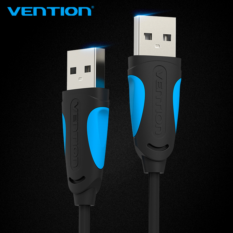 Aliexpress.com : Buy Vention USB Male to Male Extension ...