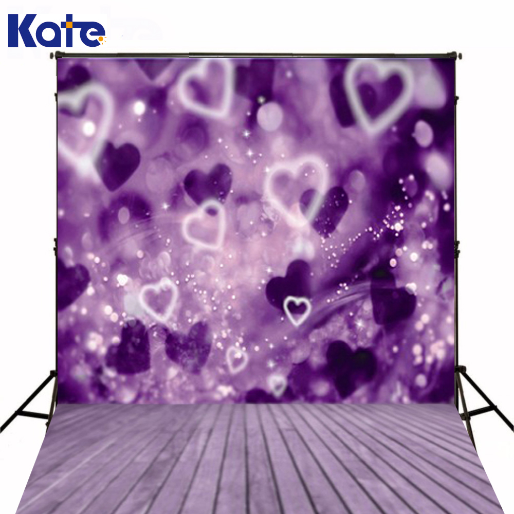 300Cm*200Cm(About 10Ft*6.5Ft) Backgrounds Heart Wood Flooring Unreal Photography Backdrops Photo Lk 1412 Valentine'S Day 300cm 200cm about 10ft 6 5ft backgrounds heart shape of water droplets photography backdrops photo lk 1529 valentine s day