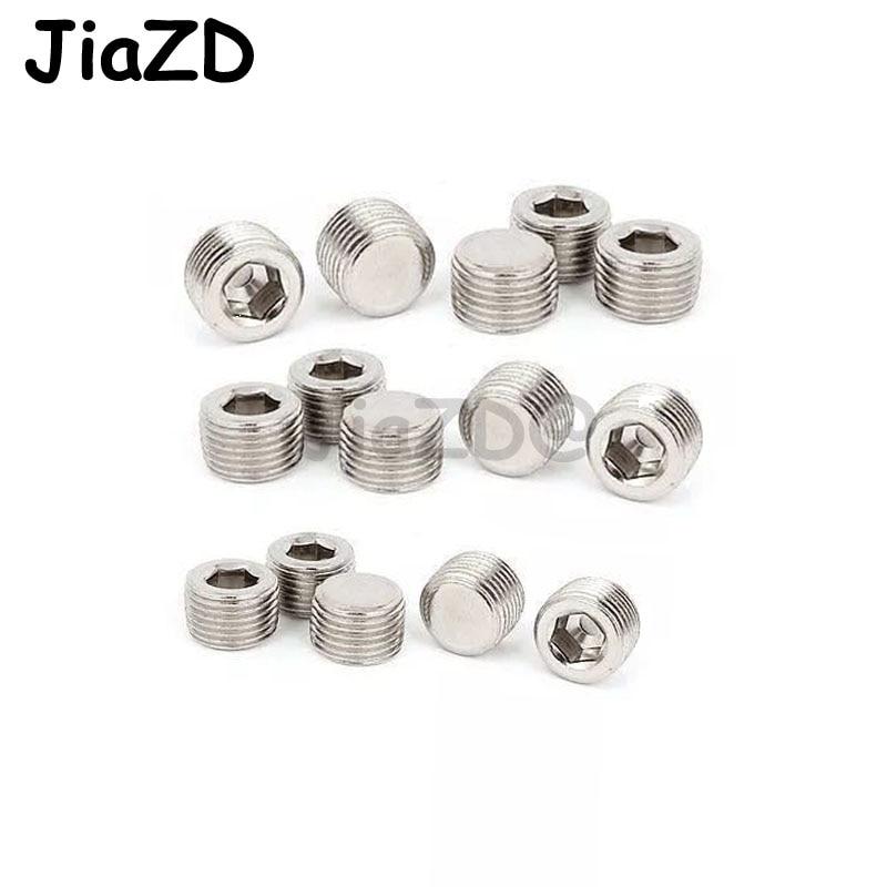 8PCS 02153 Ball Head Nut HSP Parts 1:10 RC Buggy//Truck//Car
