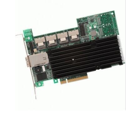 LSI00210 MegaRAID SAS 9280-16I4E 16INT 6GB SATA+SAS PCIE 2.0 512MB controller - Original ,Retail ,3yr Warranty 462864 b21 smart array p410 512 bbwc 2 ports int pcie x8 sas controller