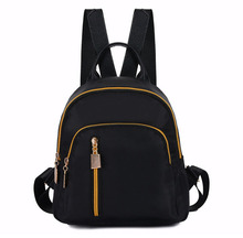 Повседневное Для женщин рюкзак высокое качество Оксфорд Рюкзаки для подростков школьная Обувь для девочек Женский школьная сумка дорожная сумка Mochila