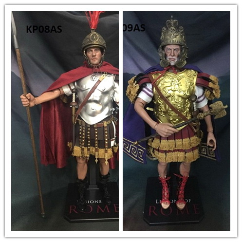 "1/6 scale Collectible figure doll Ancient Rome Praetorian Guard & Roman General 12 inch"" action toy.Price for one"""
