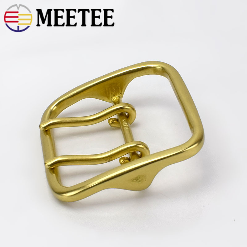 """STRAP SOLID BRASS HEAVY BELT  BUCKLE FOR 1 1//2/"""" 37mm"""