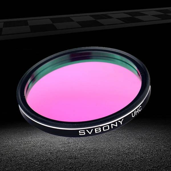 Svbony 2 polegada uhc filtro para telescópio