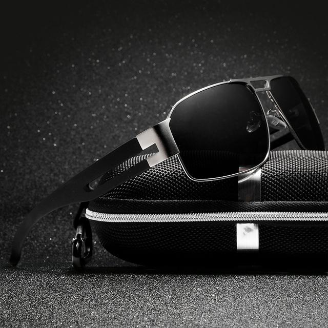 Stylish Polarized Sunglasses for Men