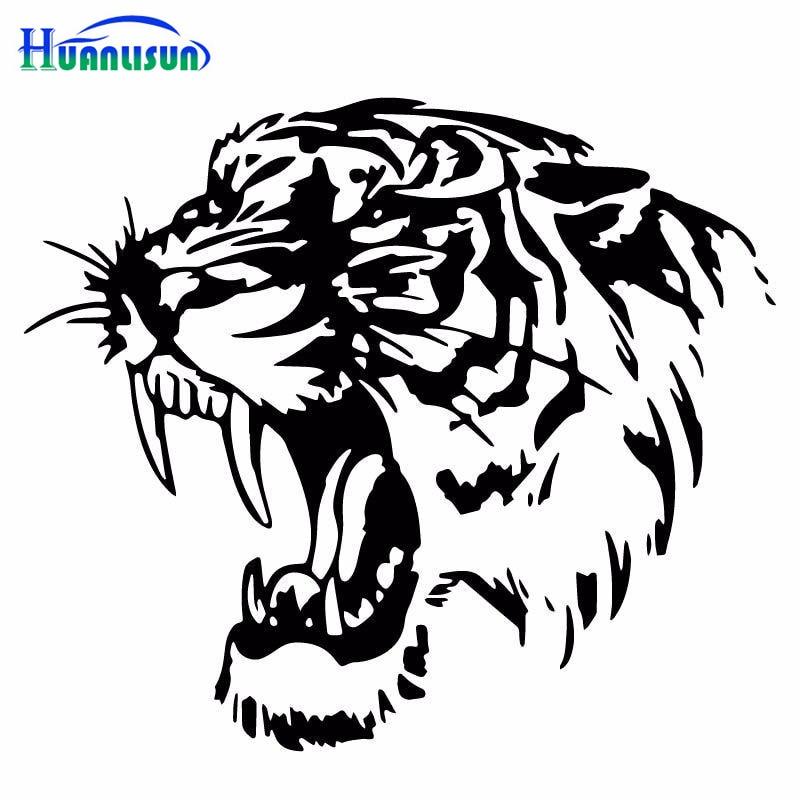 Huanlisun Gratis Pengiriman Motor Mobil Logo Emblem Badge Hewan