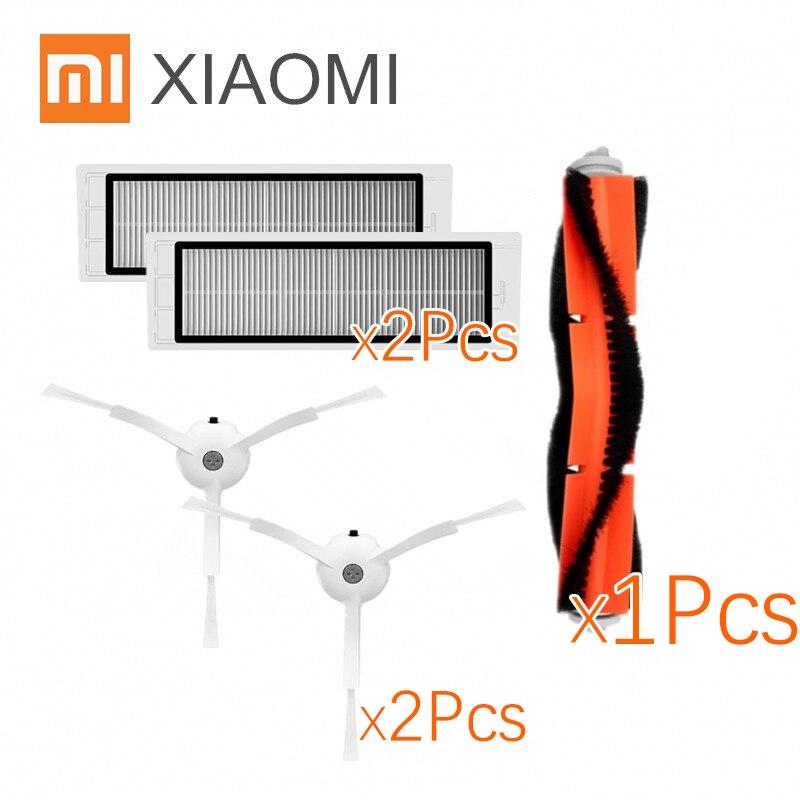 Suitable For Xiaomi Robot Vacuum Cleaner HEPA Filter