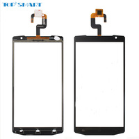 For OUKITEL K10000 Original Glass Panel Touch Screen 100 Tested Digitizer Assembly Replacement Touch Pad Sensor
