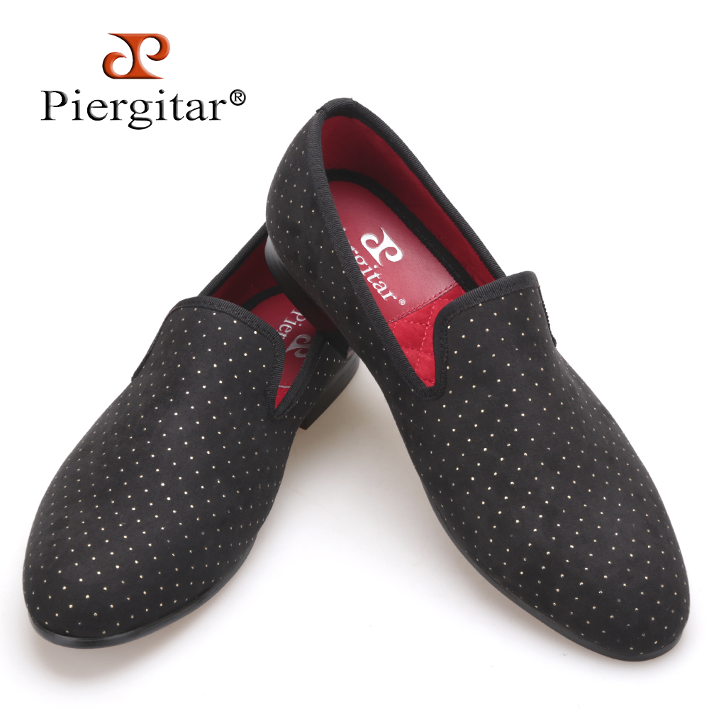 2016 new arrival Polka Dots design men handmade shoes men casual loafers Plus size male's flats Size US 4-17 Free shipping odinokov brand 2017 spring autumn new arrival men jeans slim fit casual zipper fly denim pants plus size free shipping