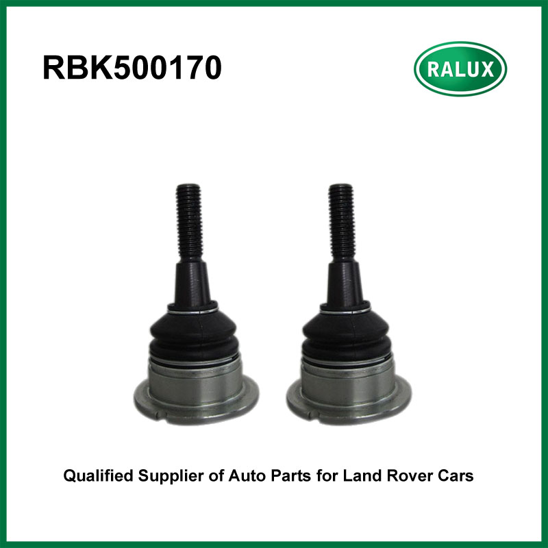 Left or Right 04 to 09 LAND ROVER DISCOVERY Mk3 4.0 Control Arm Bolt Rear Upper