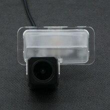 Impermeabile PAL HD 1280*720 Pixel ad alta definizione di Parcheggio Macchina Fotografica di retrovisione per Toyota Corolla 2014 Car Inversione di Sostegno macchina fotografica