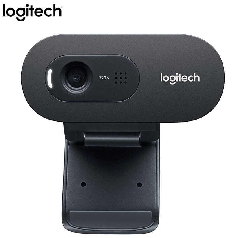Rijden op de webcam