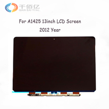 Laptop 100% New A1425 LCD Screen 13′ For Macbook Pro Retina A1425 LCD Screen Display 2012 Year