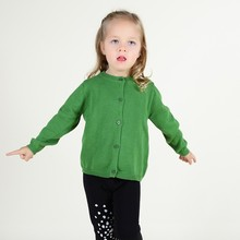 2016 New Baby Boys Sweaters Kids Girls Knitted Sweater for 1-5Y Girls Boys Cardigan