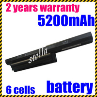 Replacement 6 Cell Laptop Battery For Sony SONY VAIO BPS26 BPS26A VAIO SVE14115 SVE14116 SVE15111 SVE141100C
