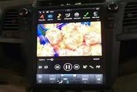 12,1 Tesla Тип Android 7,1 Fit TOYOTA Fortuner/Revo 2004 2012 2014 2013 2015 Авто/C DVD плеер навигации gps радио
