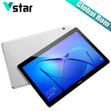 Global Firmware Huawei MediaPad T3 10 WIFI 2GB/3GB RAM 16/32GB Quad Core Snapdragon 425 Android 7.0 Honor play Tablet 2 9.6 inch