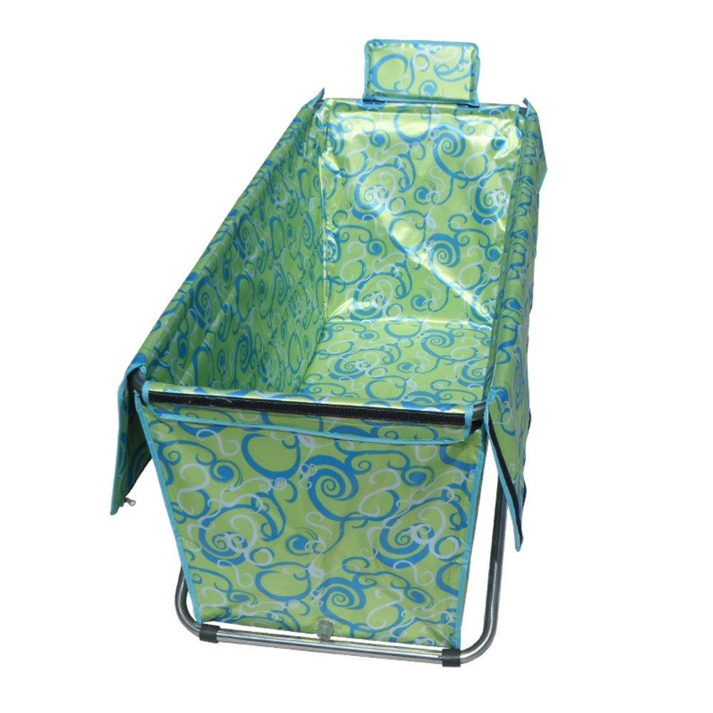 trasporto caldo pieghevole vasca da bagno gonfiabile isolamento pi spessovasca da bagno per adulti