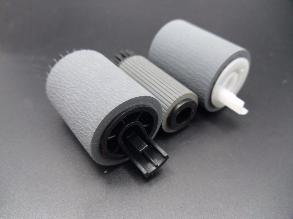 1set NEW  FB6-3405-000 FC5-6934-000 FC6-6661-000 Pickup roller for Canon IR3570 4570 10 x new pickup roller rl1 1497 000 rl1 1497 for hp p1505 m1120 m1522 p1566 p1606 cm6040 p6015 p1108 p1100 m1536 lbp3250 4570