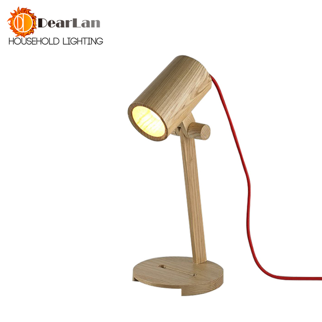 Wood reading table lamps newest design wood table lamps desk light wood reading table lamps newest design wood table lamps desk light led bedside foyer table lamp aloadofball Image collections