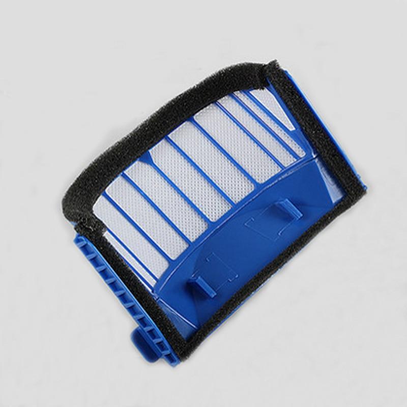 Aerovac Filter Seite Pinsel Mit Schraube Borsten Und Flexible