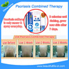 2 Sets Psoriasis Eczema Cream Spray Combined Therapy