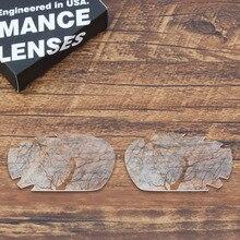 11875e713c ToughAsNails lentes de repuesto para Oakley Jawbone Vented gafas de sol  claro (lente única)