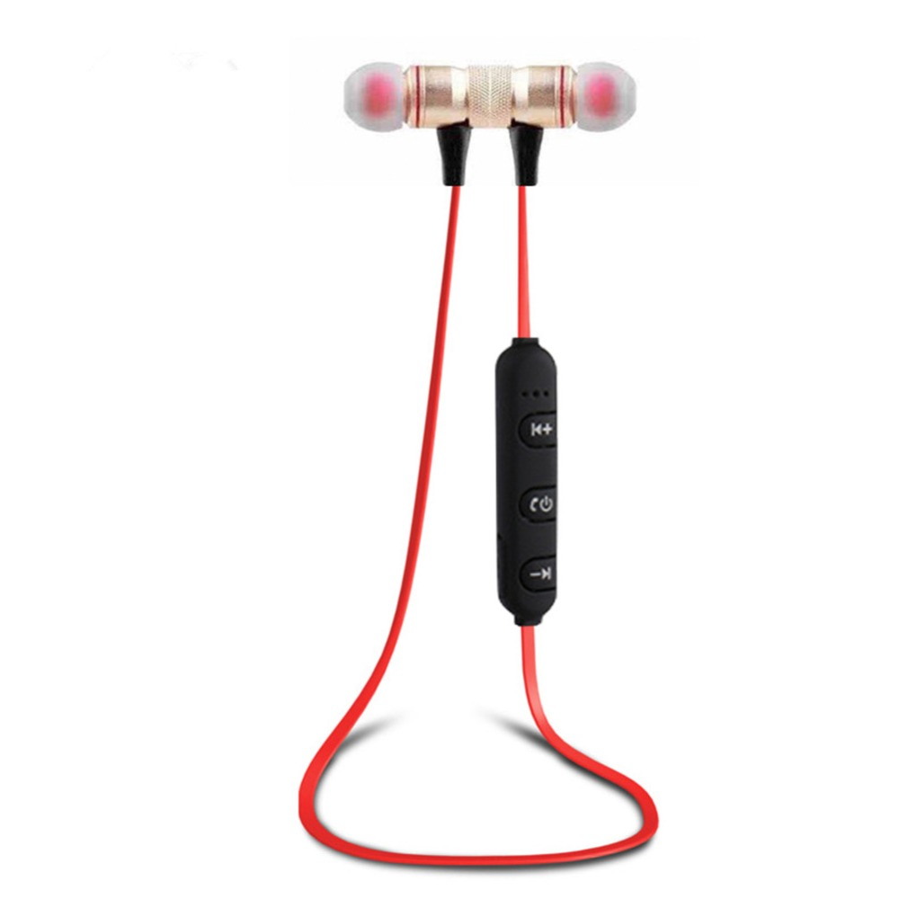 sport Bluetooth headphones earphones headset for xiaomi iPhone (8)