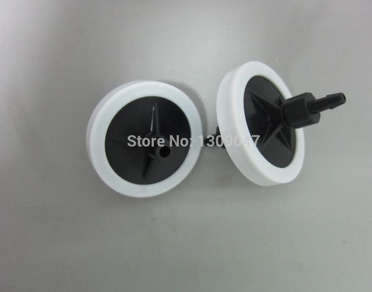 Сиялы басып шығарғышқа арналған 20 - Кеңсе электроника - фото 1
