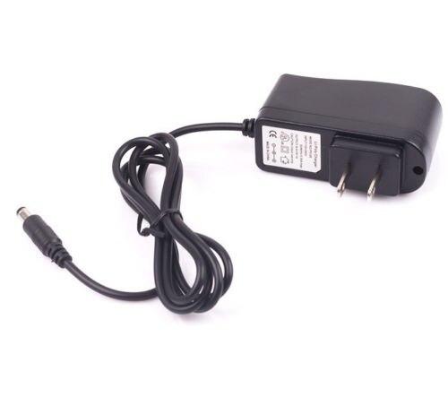 Высокое качество 12.6 В 1A литий-полимерный аккумулятор Зарядное устройство, 12.6 В Мощность адаптер Зарядное устройство 12.6 В 1A, полный огней сме...