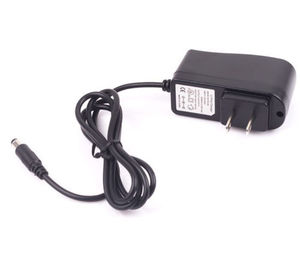 Image 3 - 12.6V 1A polymer lithium battery charger, 12.6V Power Adapter Charger 12.6V 1A, full of lights changer