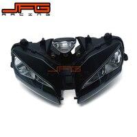 Clear Front Headlight Headlamp Street Fighter for Honda CBR600RR CBR 600RR CBR600 RR F5 2003 2006 2003 2004 2005 2006