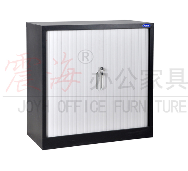 2014 New Metal Cabinet With Roller Shutter Dooroffice Furniture