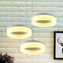 Современные потолочные led бар личность гостиная магазин одежды светильник простые декоративные столовая творческая гостиная лампы
