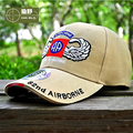 HAN WILD Brand Army Fans Caps Troops D82 Airborne Division Tactical Baseball Cap Casual New Leisure Hat Cappellino Da Baseball